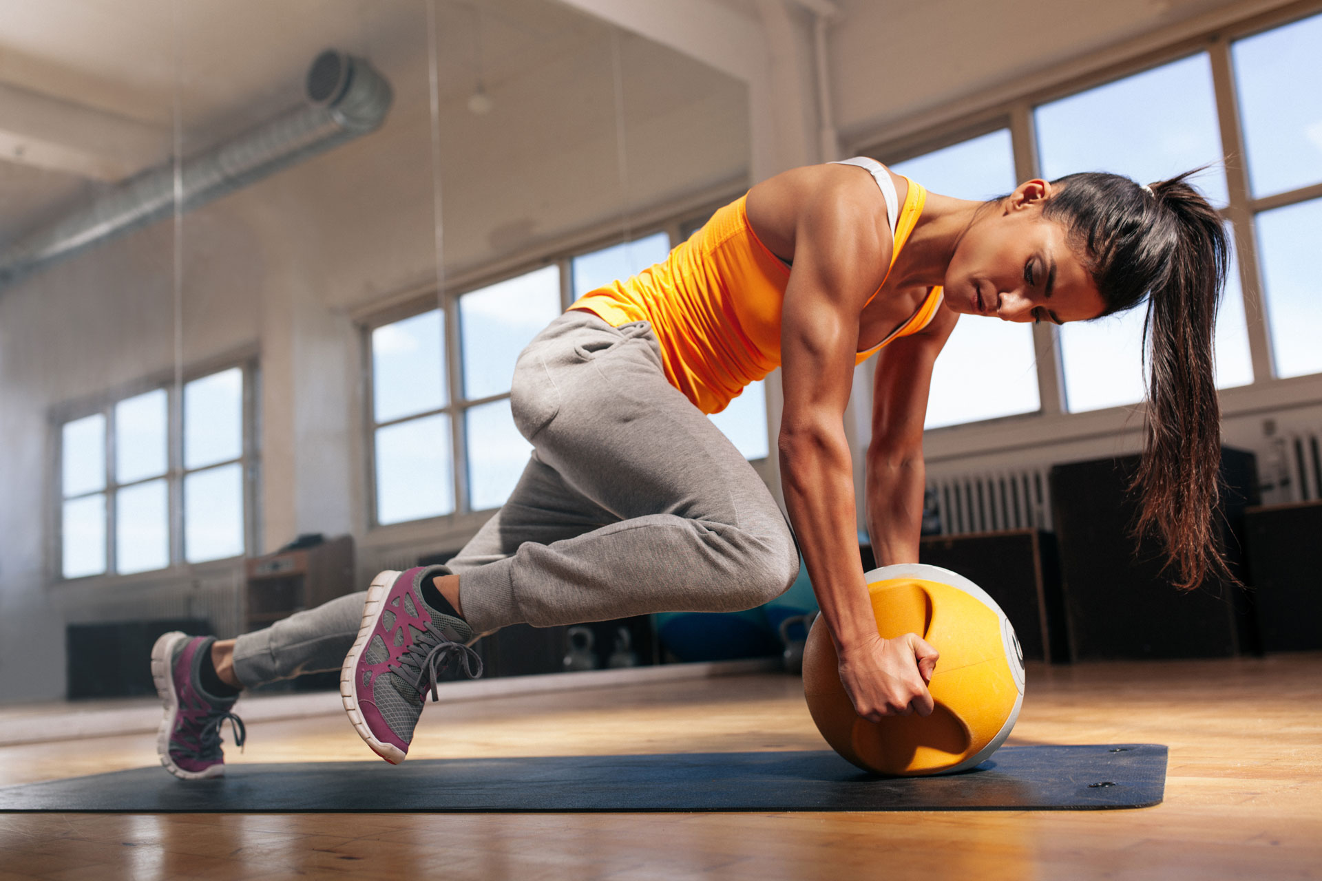 Score More: Two Proven Muscle Recovery Tips
